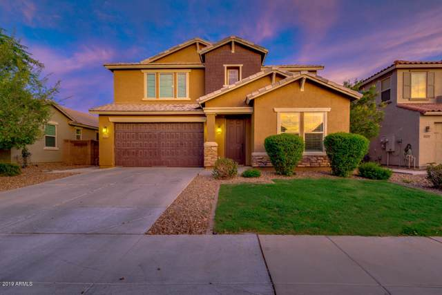 2227 E Brigadier Drive, Gilbert, AZ 85298 (MLS #5959713) :: The Kenny Klaus Team