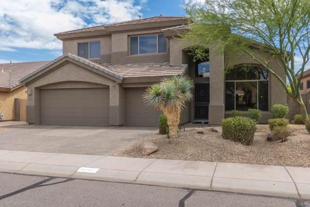 6429 E Beck Lane, Scottsdale, AZ 85254 (MLS #5959715) :: My Home Group