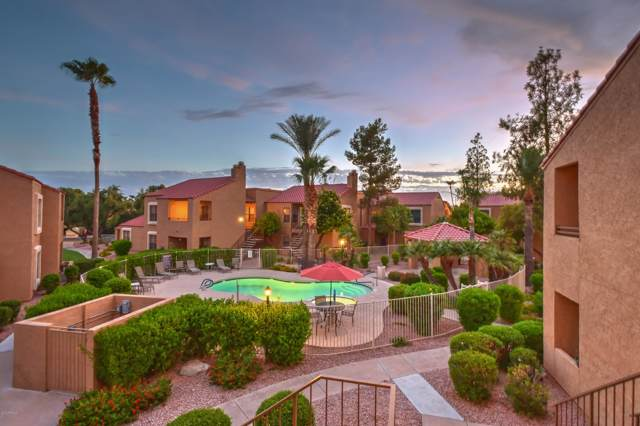 8787 E Mountain View Road #2017, Scottsdale, AZ 85258 (MLS #5959733) :: Kortright Group - West USA Realty