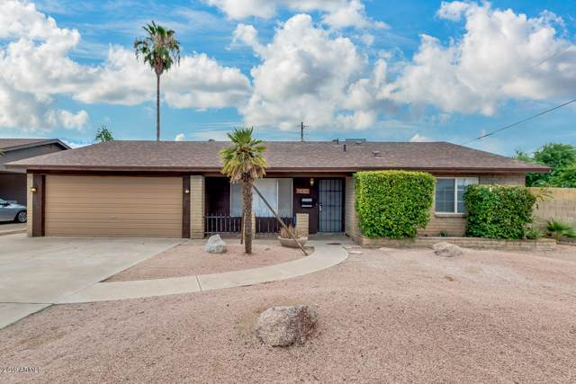 4243 W Nicolet Avenue, Phoenix, AZ 85051 (MLS #5959740) :: CC & Co. Real Estate Team