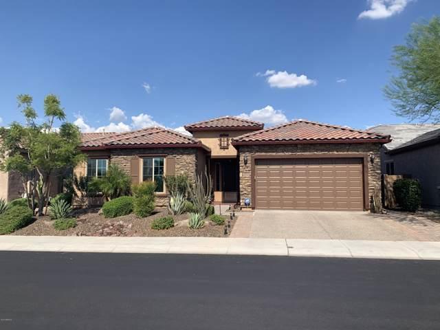 32527 N 56TH Place, Cave Creek, AZ 85331 (MLS #5959753) :: Devor Real Estate Associates