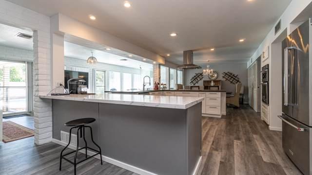 713 E Draper Street, Mesa, AZ 85203 (MLS #5959763) :: Riddle Realty Group - Keller Williams Arizona Realty