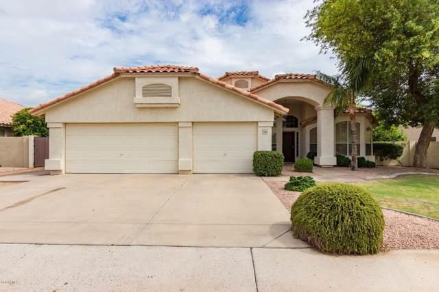 1200 W Courtney Lane, Tempe, AZ 85284 (MLS #5959779) :: Team Wilson Real Estate