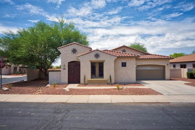 5840 S Mesquite Grove Way, Chandler, AZ 85249 (MLS #5959783) :: The Property Partners at eXp Realty