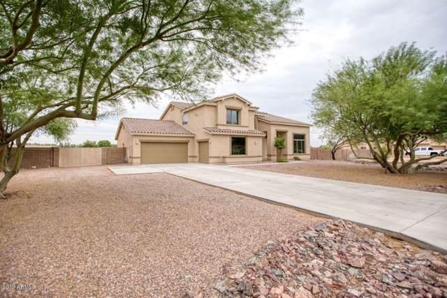 3607 N Brindley Avenue, Litchfield Park, AZ 85340 (MLS #5959793) :: CC & Co. Real Estate Team