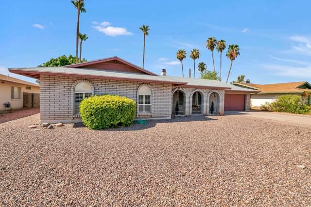 1861 E Tulane Drive, Tempe, AZ 85283 (MLS #5959831) :: Yost Realty Group at RE/MAX Casa Grande