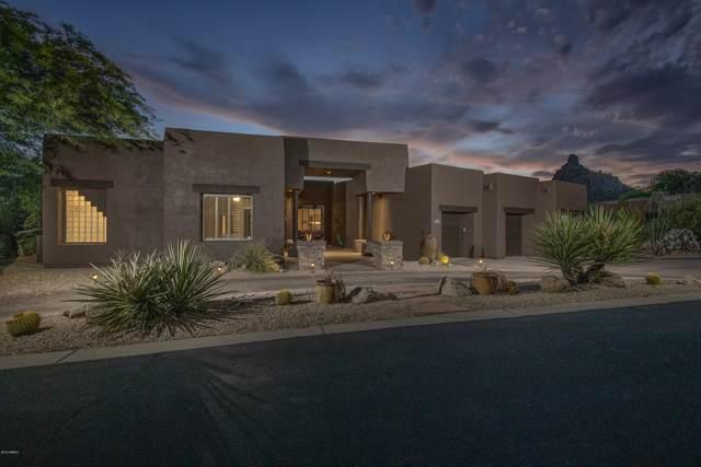 25734 N 104TH Place, Scottsdale, AZ 85255 (MLS #5959863) :: My Home Group