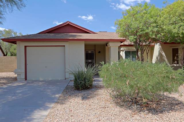 5614 W Buffalo Street, Chandler, AZ 85226 (MLS #5959874) :: Revelation Real Estate
