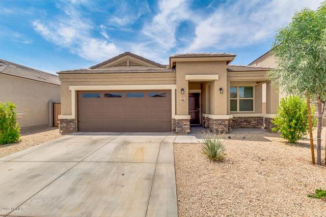 17085 N Allegra Drive, Maricopa, AZ 85138 (MLS #5959876) :: Openshaw Real Estate Group in partnership with The Jesse Herfel Real Estate Group