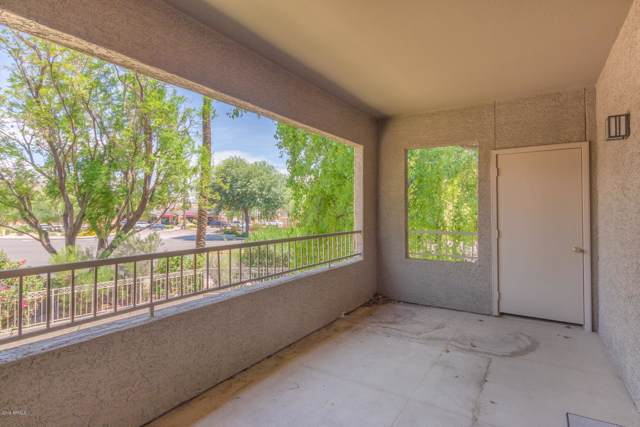 15050 N Thompson Peak Parkway #2072, Scottsdale, AZ 85260 (MLS #5959880) :: Riddle Realty Group - Keller Williams Arizona Realty