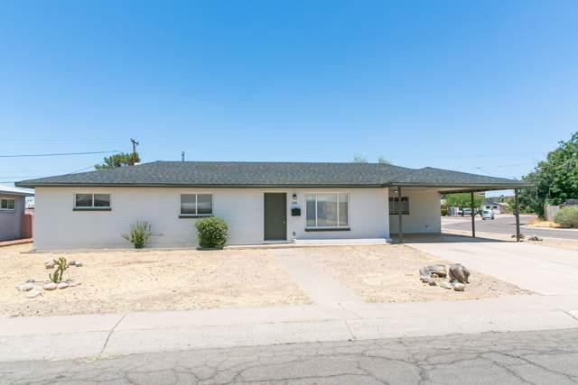 2134 W Montebello Avenue, Phoenix, AZ 85015 (MLS #5959881) :: CC & Co. Real Estate Team
