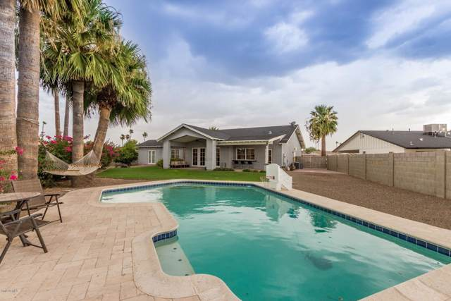 1970 E Duke Drive, Tempe, AZ 85283 (MLS #5959888) :: CC & Co. Real Estate Team