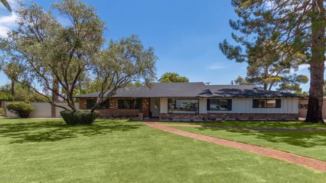 6857 N 4TH Avenue, Phoenix, AZ 85013 (MLS #5959914) :: Brett Tanner Home Selling Team