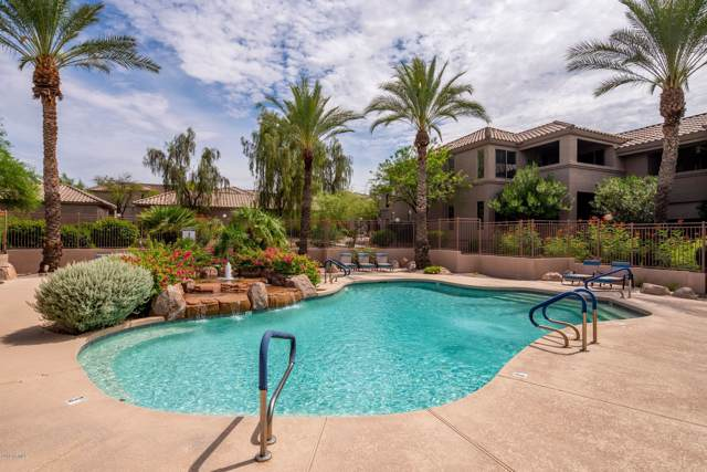 11680 E Sahuaro Drive #2010, Scottsdale, AZ 85259 (MLS #5959920) :: Brett Tanner Home Selling Team