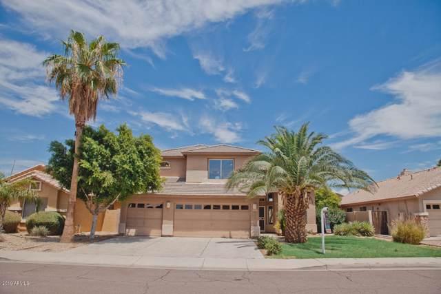 8356 W Cherry Hills Drive, Peoria, AZ 85345 (MLS #5959928) :: My Home Group