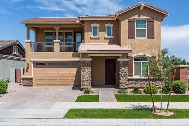 2053 S Osborn Lane, Gilbert, AZ 85295 (MLS #5959931) :: Revelation Real Estate