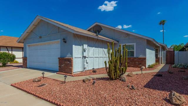 6609 W Poinsettia Drive, Glendale, AZ 85304 (MLS #5959948) :: Lux Home Group at  Keller Williams Realty Phoenix