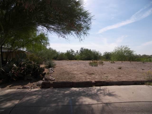 19003 N 2nd Drive, Phoenix, AZ 85027 (MLS #5959961) :: CC & Co. Real Estate Team