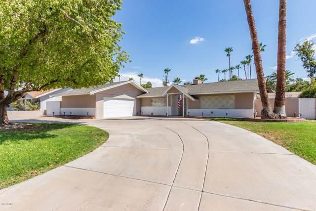 1430 N Bel Air Drive, Mesa, AZ 85201 (MLS #5959963) :: The Kenny Klaus Team