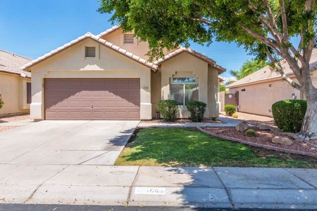 1046 W Chilton Drive, Tempe, AZ 85283 (MLS #5959967) :: CC & Co. Real Estate Team
