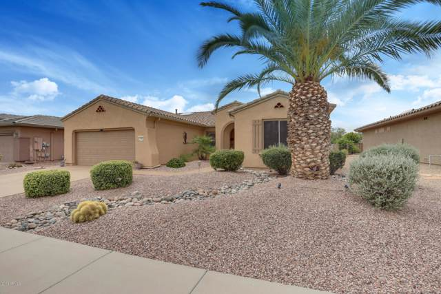 17031 W Oasis Springs Way, Surprise, AZ 85387 (MLS #5959992) :: The Ford Team
