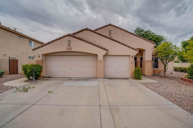 1893 E Shannon Street, Chandler, AZ 85225 (MLS #5960014) :: The Property Partners at eXp Realty