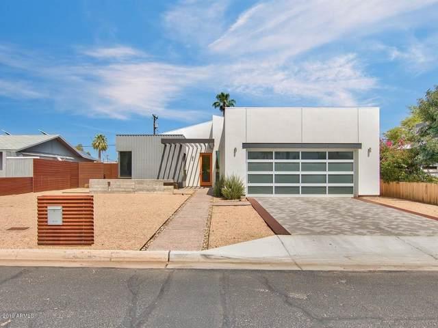 2705 N 26TH Street, Phoenix, AZ 85008 (MLS #5960017) :: The Pete Dijkstra Team
