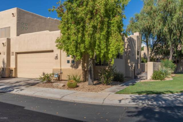 9065 E Gary Road #136, Scottsdale, AZ 85260 (MLS #5960034) :: Riddle Realty Group - Keller Williams Arizona Realty