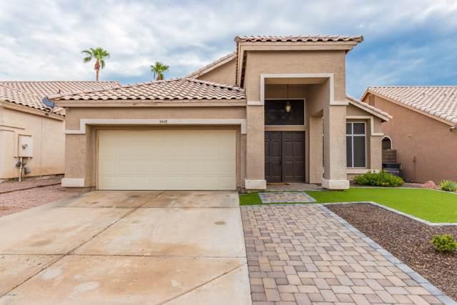 4648 E White Aster Street, Phoenix, AZ 85044 (MLS #5960050) :: CC & Co. Real Estate Team