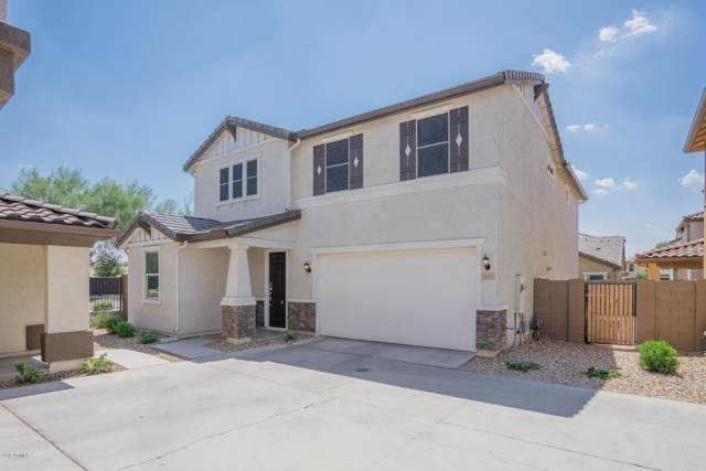 16331 W Latham Street, Goodyear, AZ 85338 (MLS #5960051) :: The Property Partners at eXp Realty