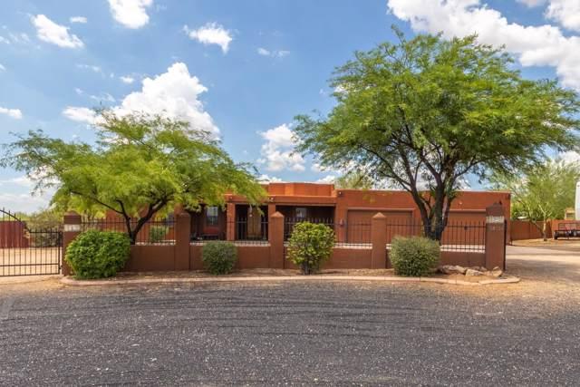 38724 N 10TH Street, Phoenix, AZ 85086 (MLS #5960054) :: Revelation Real Estate