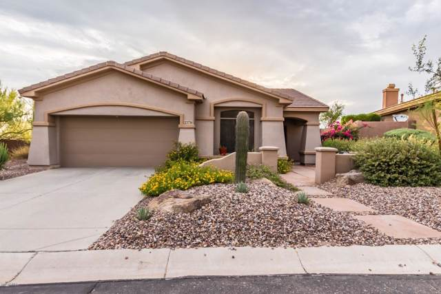 2376 W Turtle Hill Court, Anthem, AZ 85086 (MLS #5960064) :: Revelation Real Estate