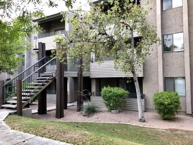 7777 E Main Street #231, Scottsdale, AZ 85251 (MLS #5960080) :: Devor Real Estate Associates