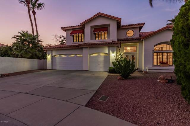 5428 W Aster Drive, Glendale, AZ 85304 (MLS #5960081) :: The Property Partners at eXp Realty