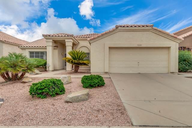 963 N Brandon Drive, Chandler, AZ 85226 (MLS #5960095) :: Team Wilson Real Estate