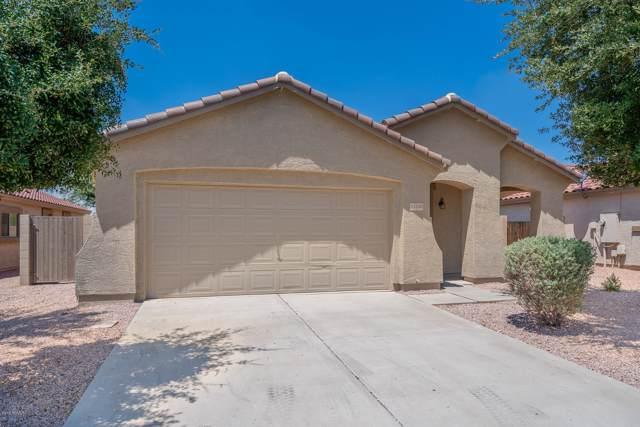 11550 N 154TH Lane, Surprise, AZ 85379 (MLS #5960099) :: The Garcia Group