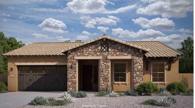 9385 W Daley Lane, Peoria, AZ 85383 (MLS #5960119) :: CC & Co. Real Estate Team