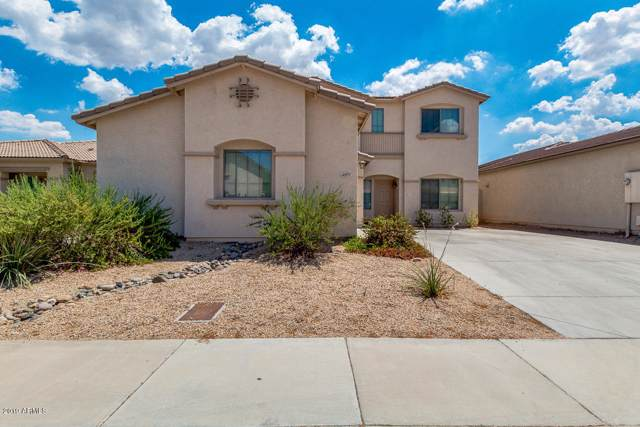 4933 W Fawn Drive, Laveen, AZ 85339 (MLS #5960128) :: Conway Real Estate