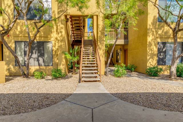 4925 E Desert Cove Avenue #225, Scottsdale, AZ 85254 (MLS #5960132) :: The W Group