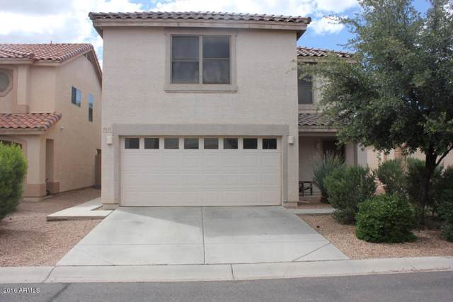 2172 E Spruce Drive, Chandler, AZ 85286 (MLS #5960135) :: Revelation Real Estate