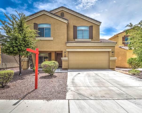 9851 W Lone Cactus Drive, Peoria, AZ 85382 (MLS #5960149) :: Homehelper Consultants