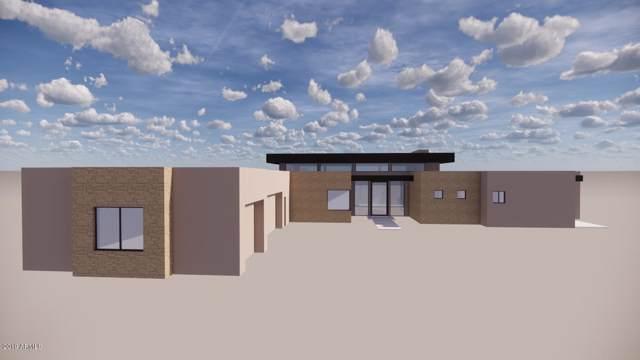 38575 N 97TH Way, Scottsdale, AZ 85262 (MLS #5960156) :: The W Group