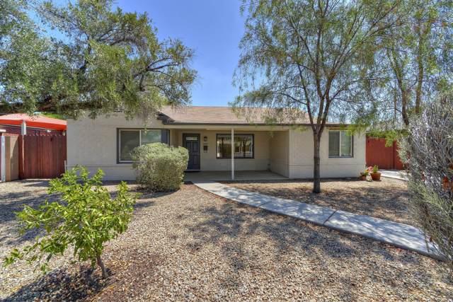 2607 N 8TH Street, Phoenix, AZ 85006 (MLS #5960166) :: Brett Tanner Home Selling Team