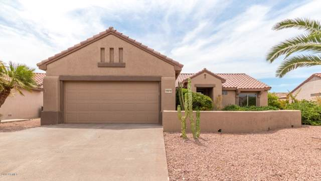 20018 N Painted Sky Drive, Surprise, AZ 85374 (MLS #5960179) :: The Kenny Klaus Team