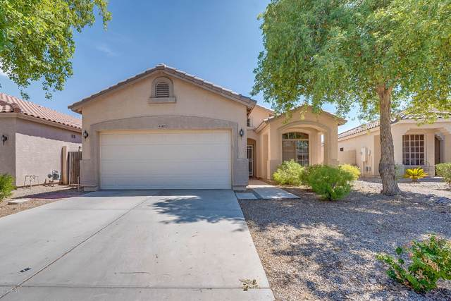44230 W Palmen Drive, Maricopa, AZ 85138 (MLS #5960186) :: Revelation Real Estate