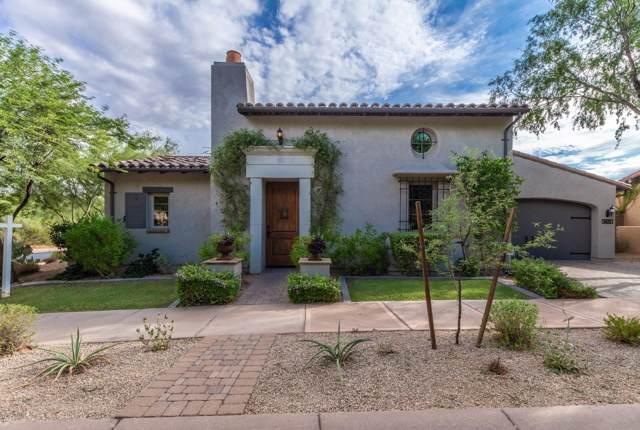 9685 E Buteo Drive, Scottsdale, AZ 85255 (MLS #5960267) :: Team Wilson Real Estate