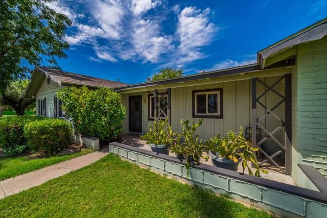 7748 N 7TH Avenue, Phoenix, AZ 85021 (MLS #5960279) :: Brett Tanner Home Selling Team
