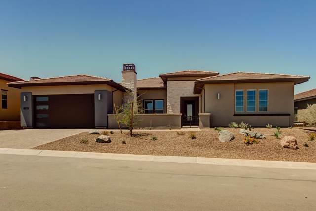 17834 E Wolf Tree Lane, Rio Verde, AZ 85263 (MLS #5960282) :: Conway Real Estate