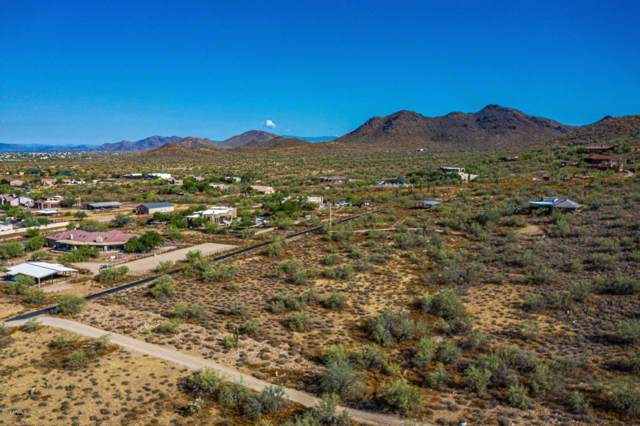 40XXX N 40th Street, Cave Creek, AZ 85331 (MLS #5960291) :: Openshaw Real Estate Group in partnership with The Jesse Herfel Real Estate Group