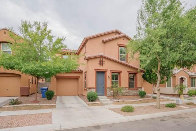 7825 W Pipestone Place, Phoenix, AZ 85035 (MLS #5960330) :: Revelation Real Estate